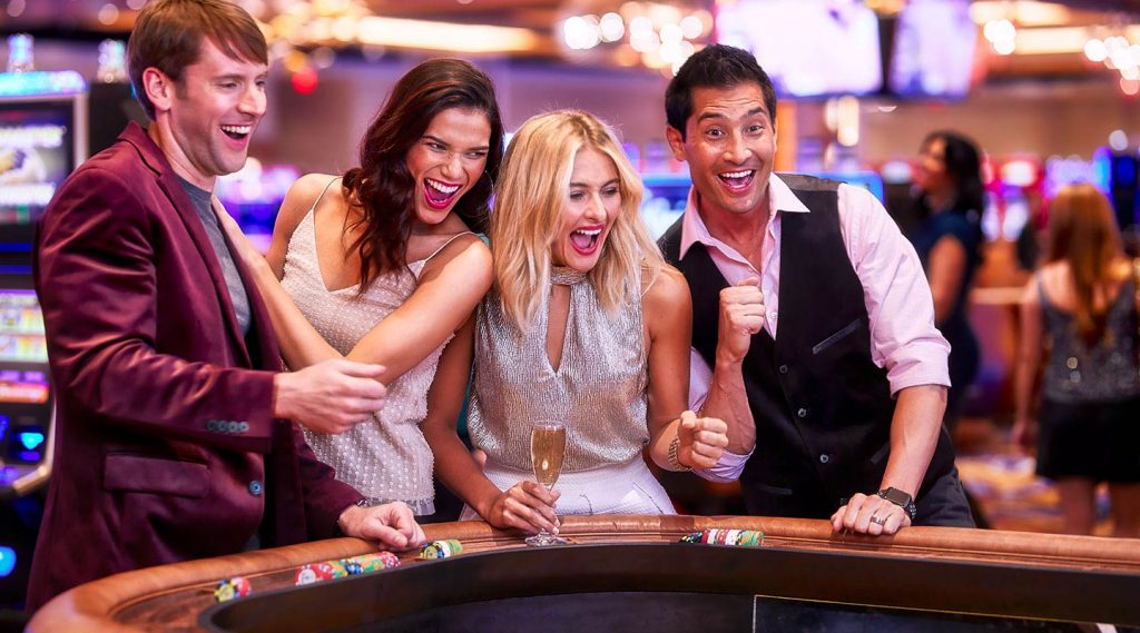 Why Play Online Casino in Malaysia